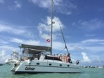 35 ft. Victory 35 Catamaran Boat Rental Miami Image 2