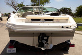 21 ft. Sea Ray 205 Select Ski And Wakeboard Boat Rental Dallas-Fort Worth Image 4