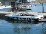 21 ft. Tige' Boats 20V Riders Edition Ski And Wakeboard Boat Rental Phoenix Image 1