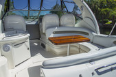 37 ft. Sea Ray Boats 340 SUNDANCER Cruiser Boat Rental Miami Image 1