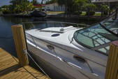 37 ft. Sea Ray Boats 340 SUNDANCER Cruiser Boat Rental Miami Image 4