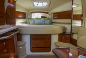 37 ft. Sea Ray Boats 340 SUNDANCER Cruiser Boat Rental Miami Image 3