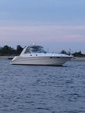 45 ft. Sea Ray Boats 400 Sundancer Motor Yacht Boat Rental New York Image 3