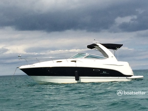 Rent a Chaparral Boats cruiser in Chicago, IL near me