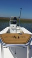 17 ft. Beavertail Skiff Strike Flats Boat Boat Rental Charleston Image 1