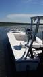 17 ft. Beavertail Skiff Strike Flats Boat Boat Rental Charleston Image 2