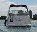 31 ft. Chaparral Boats 280 Signature Cruiser Boat Rental Chicago Image 4