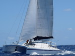 46 ft. Soubise Performance Cruiser [46'] Catamaran Boat Rental Boston Image 10