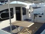 46 ft. Soubise Performance Cruiser [46'] Catamaran Boat Rental Boston Image 4