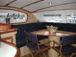 46 ft. Soubise Performance Cruiser [46'] Catamaran Boat Rental Boston Image 5