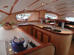 46 ft. Soubise Performance Cruiser [46'] Catamaran Boat Rental Boston Image 6