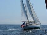 38 ft. Shannon 38' Ketch Ketch Boat Rental Boston Image 7