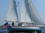 38 ft. Shannon 38' Ketch Ketch Boat Rental Boston Image 12