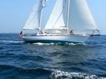 38 ft. Shannon 38' Ketch Ketch Boat Rental Boston Image 2