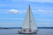 36 ft. Cal 36 Cruiser Racer Boat Rental Boston Image 1