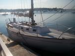 36 ft. Cal 36 Cruiser Racer Boat Rental Boston Image 2