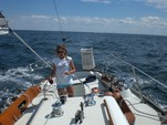 36 ft. Cal 36 Cruiser Racer Boat Rental Boston Image 5