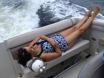 26 ft. Regal Boats Commodore 258 Cruiser Boat Rental West Palm Beach  Image 14