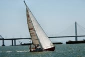 35 ft. J Boats Inc J/35/CU Cruiser Racer Boat Rental San Francisco Image 16