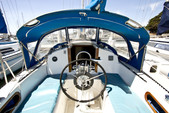 32 ft. Pearson Yachts PEARSON 32/SL Sloop Boat Rental San Francisco Image 1