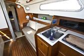 32 ft. Pearson Yachts PEARSON 32/SL Sloop Boat Rental San Francisco Image 10