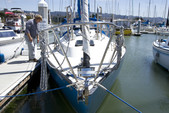 32 ft. Pearson Yachts PEARSON 32/SL Sloop Boat Rental San Francisco Image 12