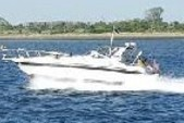 38 ft. Wellcraft/Grand Sport Cruiser Boat Rental New York Image 129