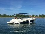 30 ft. Sea Ray Boats 300 Sundeck Bow Rider Boat Rental Toronto Image 1
