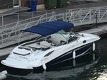 30 ft. Sea Ray Boats 300 Sundeck Bow Rider Boat Rental Toronto Image 2
