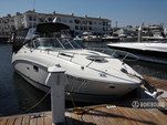 27 ft. 2013 Sea Ray Boats 260 SUNDANCER Cruiser Boat Rental Los Angeles Image 7