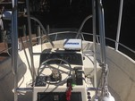 21 ft. Sea Chaser by Carolina Skiff 2100 RG Roll Gunnel Center Console Boat Rental Washington DC Image 5