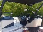20 ft. A20 Wake Research Ski And Wakeboard Boat Rental Orlando-Lakeland Image 3