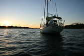 44 ft. Mason 44 Cutter Boat Rental Seattle-Puget Sound Image 14