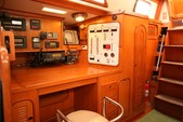 44 ft. Mason 44 Cutter Boat Rental Seattle-Puget Sound Image 9