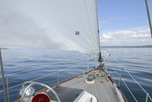 44 ft. Mason 44 Cutter Boat Rental Seattle-Puget Sound Image 13