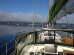 44 ft. Mason 44 Cutter Boat Rental Seattle-Puget Sound Image 15