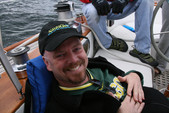 44 ft. Mason 44 Cutter Boat Rental Seattle-Puget Sound Image 19