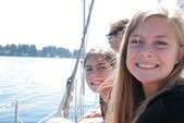 44 ft. Mason 44 Cutter Boat Rental Seattle-Puget Sound Image 24