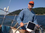 44 ft. Mason 44 Cutter Boat Rental Seattle-Puget Sound Image 31