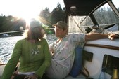 44 ft. Mason 44 Cutter Boat Rental Seattle-Puget Sound Image 32