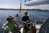 44 ft. Mason 44 Cutter Boat Rental Seattle-Puget Sound Image 38