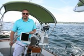 44 ft. Mason 44 Cutter Boat Rental Seattle-Puget Sound Image 44
