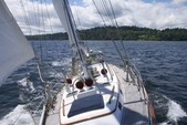 44 ft. Mason 44 Cutter Boat Rental Seattle-Puget Sound Image 54