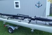 18 ft. Hobie Cat Boats Hobie Adventure Island Sloop Boat Rental Rest of Northeast Image 2