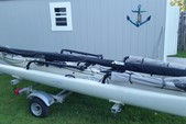 18 ft. Hobie Cat Boats Hobie Adventure Island Sloop Boat Rental Rest of Northeast Image 4