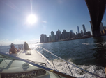 45 ft. Sea Ray Boats 400 Sundancer Motor Yacht Boat Rental New York Image 28