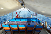 70 ft. Custom Ketch Boat Rental Bodrum Image 1