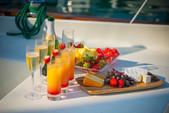 33 ft. Glander Sloop Sloop Boat Rental The Keys Image 3