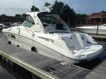 39 ft. Sea Ray Boats 38 Sundancer Cruiser Boat Rental Washington DC Image 1