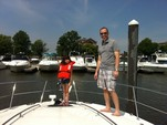 39 ft. Sea Ray Boats 38 Sundancer Cruiser Boat Rental Washington DC Image 6